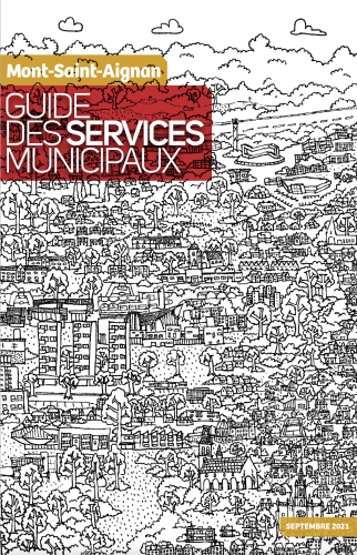 Guide des services 2021/22