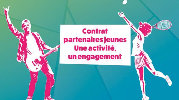 Contrats partenaires jeunes : l'activité citoyenne