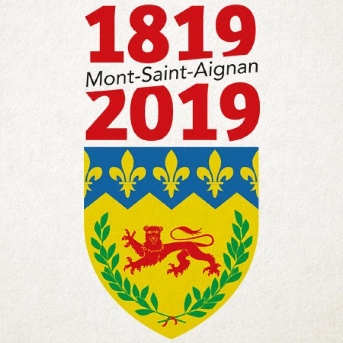 Mont-Saint-Aignan fête ses 200 ans