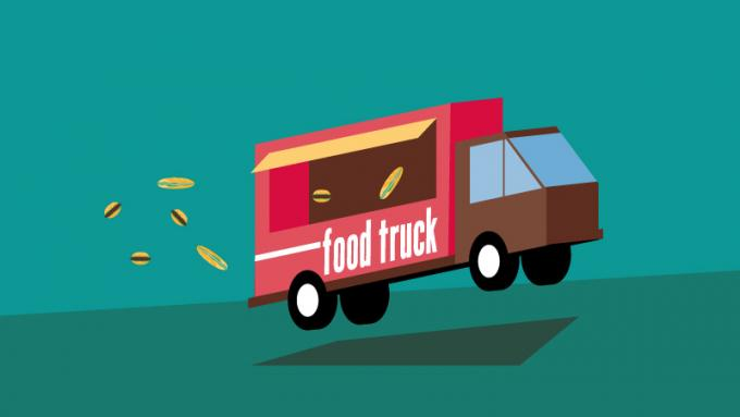 Appel à candidature : Food Truck