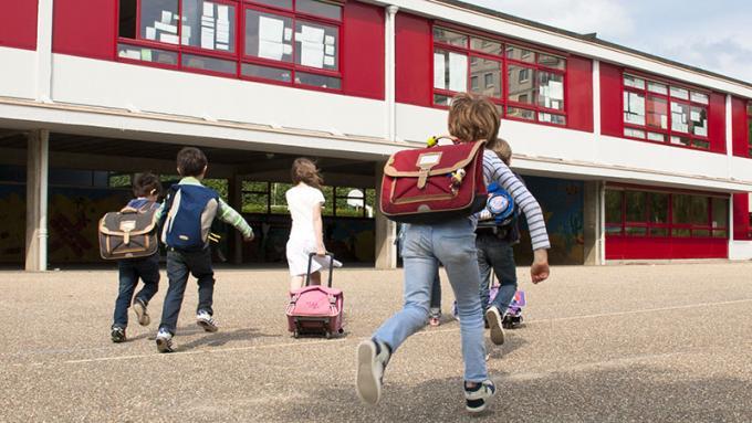 La vie scolaire et périscolaire