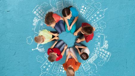 Ville amie des enfants : objectif labellisation