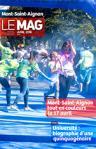 Mont-Saint-Aignan Le Mag' - avril 2016