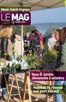 Le Mag' - oct. 2016