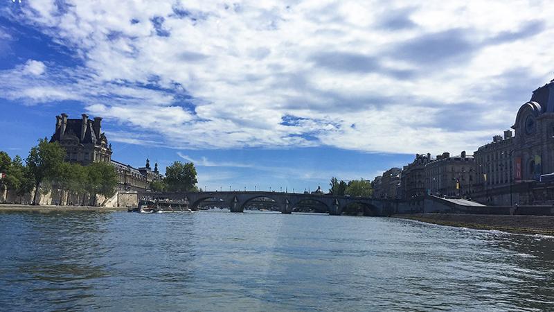Retour en images sur l 39 escapade parisienne des a n s for Piscine mont saint aignan